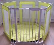 Mothercare Playpen