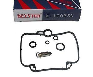 KEYSTER-Set-guarnizioni-carburatore-Suzuki-GSX600F-TRIUMPH-con-BST36