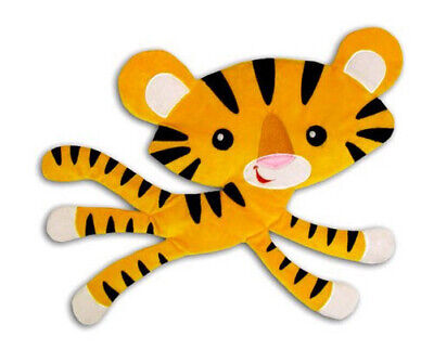 Fisher Price Animals of Rainforest TIGER WALL HANGING baby nursery jungle](Fisher Price Jungle Baby Shower)
