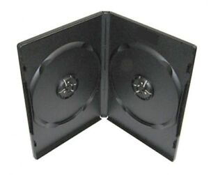 DVD or CD cases brand NEW bundle of 40   $20