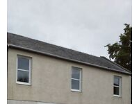 First floor rooms / studios / office space for rent in Darvel fully inclusive from £25 per week