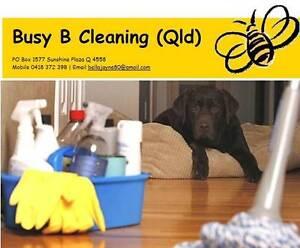 House Cleaner Doonan Noosa Area Preview