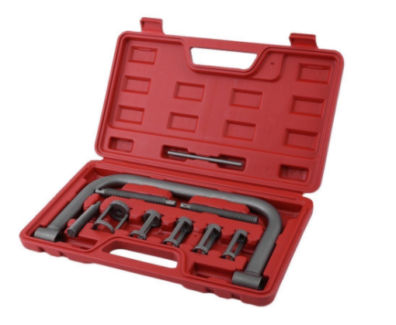 10pcs Car Spring Valve Tool / Clamp