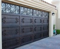 Garage Door Repair 24HR