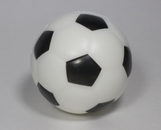 "Lovvbugg Classic Soccer Ball for 18"" American Girl Doll Sports Accessory"