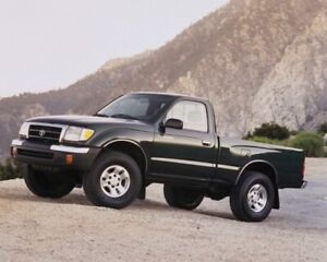 Looking for 1995-2004 Tacoma 4x4 7000$