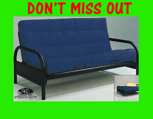 BRAND NEW FUTON - Pet Free - Smoke Free - Sofa - Couches - Divan