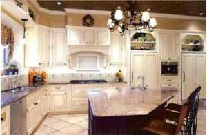 CUSTOM KITCHENS DEAL - Call now!!!