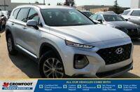 2019 Hyundai Santa Fe Essential Calgary Alberta Preview