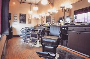 Barber Wanted! Truro, Nova Scotia!