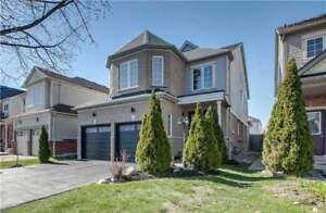 4+1 Bdrm Det Home W/ Full Kitchen Bsmt In Law Suite In Whitby