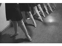 Adult Ballet and Tap in Brightlingsea