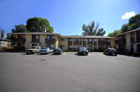 Riverside Gardens Apartments - 1 Bedroom Apartment for Rent