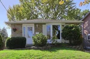Newmarket! Beautiful Detached 2 bdrm, 1bath Bungalow (Lower leve