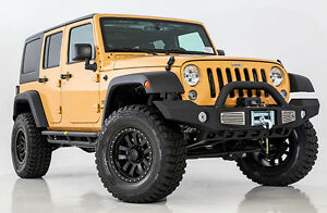 Jeep Lifts, Parts & Accessories