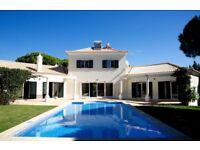 Villa in Portugal Algarve