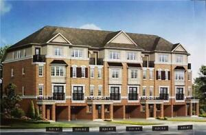 Brand New 4 Bed, 3 Bath End Unit Townhome In North Oshawa