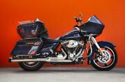 2012 Harley-Davidson Fltrx Road Glide Custom 1700CC Cruiser 1690cc Oxley Brisbane South West Preview