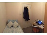 Single room to rent in Leytonstone( 3rd zone ) ... All bills included !!!