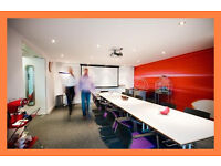 ( W1T - Fitzrovia Offices ) Rent Serviced Office Space in Fitzrovia
