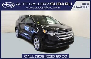 2015 Ford Edge AWD | FULLY EQUIPED | ONLY 26,251 KM'S