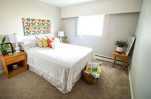 Hartley Manor Apartments - 2 Bedroom Apartment for Rent... Prince George British Columbia image 11