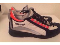 DSquared2 men's trainers 11
