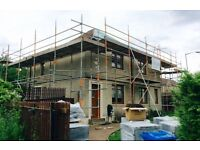Glasgow Scaffolding Company - Reliable, professional and safe service