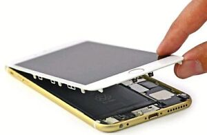 Iphone 4/5/5s/6/6s/6plus screen replacement $40
