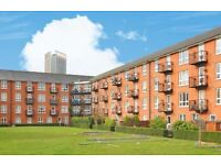CANADA WATER SE16 - 2 double bedroom spacious flat to let