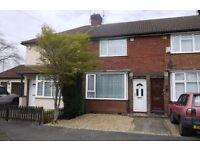 2 bedroom mid terraced house, unfurnished, in Aylesbury