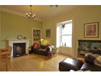 Stunning Bright spacious Central Edinburgh flat