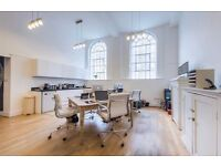 Shared Office/Desk Space Available in Holborn/Soho!