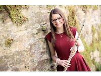 Flute Lessons in Carrickfergus