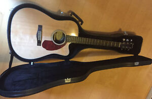 PRICE REDUCED: BRAND NEW Fender Acoustic Electric Guitar