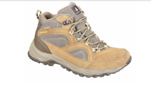 WOODS WOMEN'S MID HIKING BOOTS
