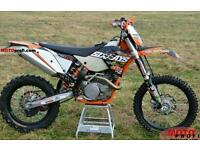 Wanted ktm 450 exc. 250 excf