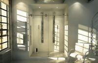 Maxx Glass Shower Door