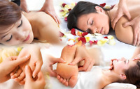 O' massage, 9 Am to 9 Pm everyday!!  call now: 780-757-1788