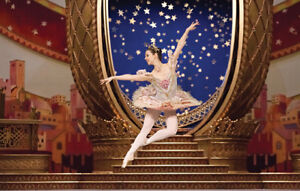 "2 Tickets for ""The Nutcracker"""