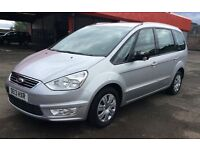 FORD GALAXY 2.0 - Bad Credit Specialist - No Credit Scoring Available