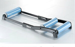 Tacx Antares Road Bike Training Rollers Track - T1000