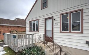 Fanshawe Students! House Available for Rent. 6bedrooms+3bathroom