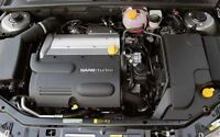 Looking for Saab 9-3 Engine Cover