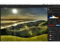 PHOTOSHOP CS6 EXTENDED x32/64 MAC/PC