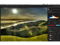 ADOBE PHOTOSHOP EXTENDED CS6 MAC or PC