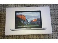 """Apple MacBook Pro A1278 13.3"""" Laptop - MD101B/A (REDUCED PRICE)"""