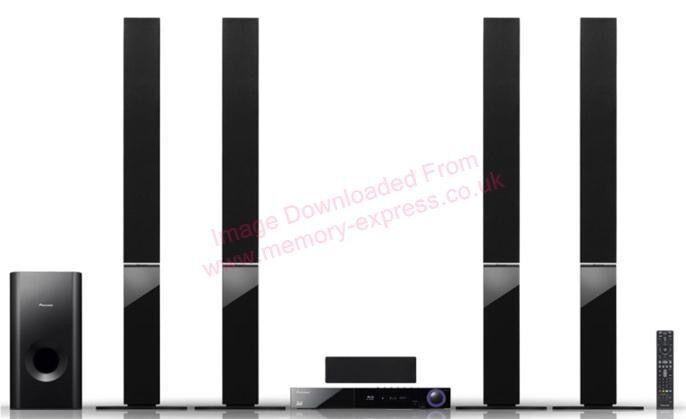 pioneer 5 1 speakers. pioneer 5.1 home cinema speakers 5 1