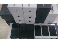 APPLE IPHONE 5 16GB UNLOCKED warranty &