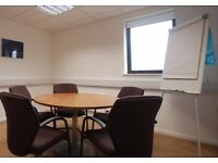 ( Edinburgh - EH20 ) OFFICE SPACE for Rent   £250 Per Month